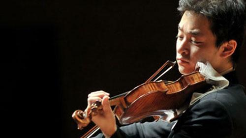 Violinist Ryu Goto to enthrall Hanoi, HCMC audiences