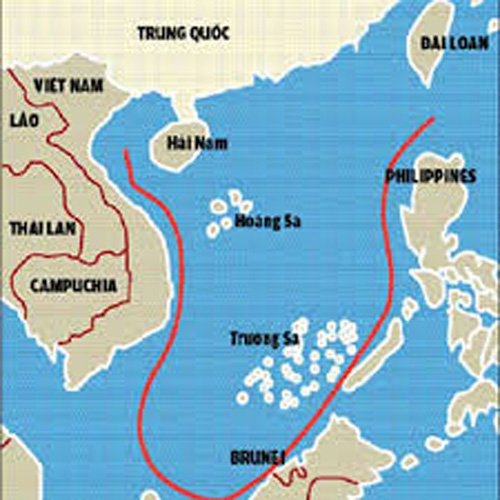 China's long-term plot to capture the East Sea