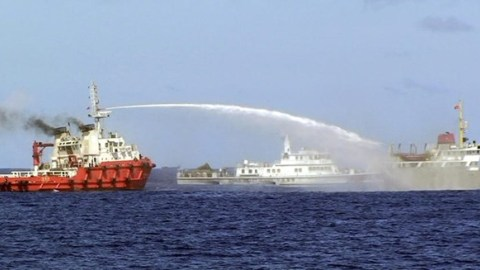 Vietnam must not be provoked by China, say experts
