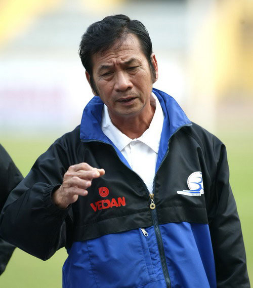 Former football star, Sai Gon Port, Asian football