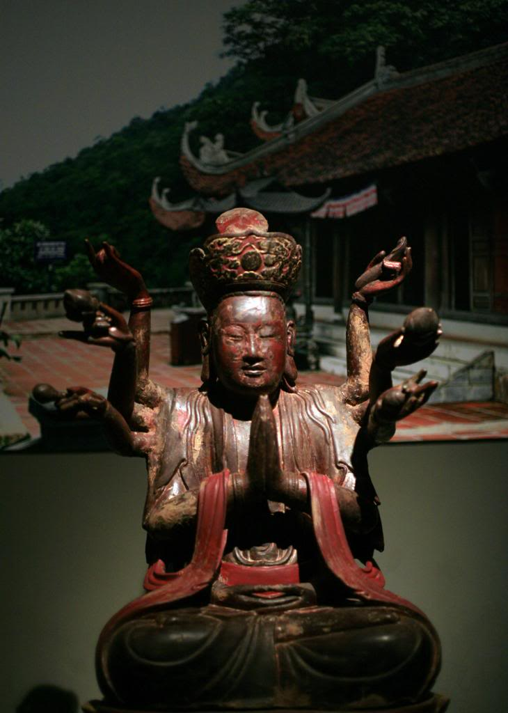 Buddhist treasures
