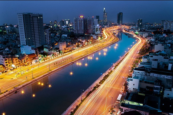 Magnificent Saigon