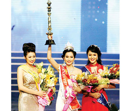 Phu Quoc to host Miss Vietnam Beauty Pageant 2014