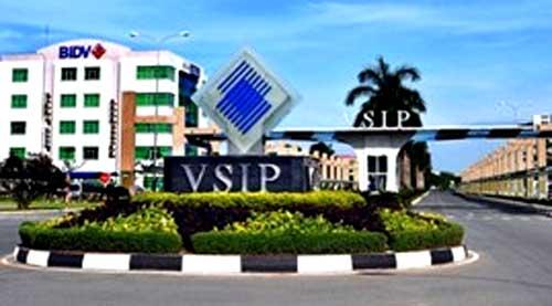 Quang Ngai, VSIP, FDI projects, Dung Quat Economic Zone