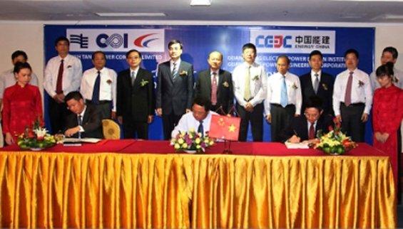 Vietnam, East Sea tensions, bidding mechanism, projects