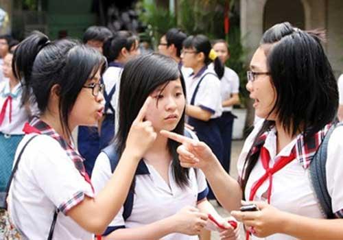 Secondary school enrolments surge in Hanoi