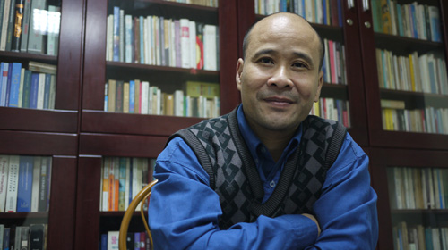 Vietnamese poet nominated for prestigious Pen Award