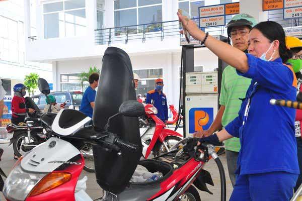 UNDP, Vietnam, fossil fuel prices