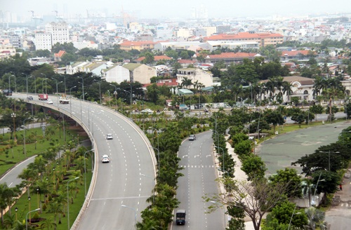 special economic zone, HCM City