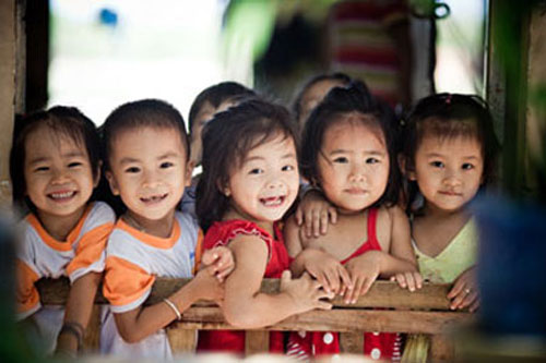 """child abuse in vietnam Review of the literature on disadvantaged children in vietnam, emphasising the main  develops in a """"dark culture"""" of violence, harm, abuse and exploitation."""