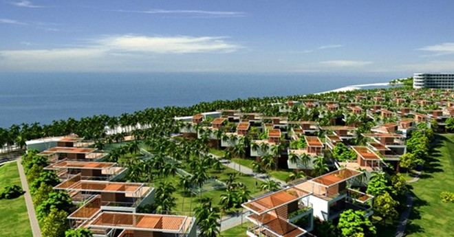 Investment in hotels on Phu Quoc Island reap high profits