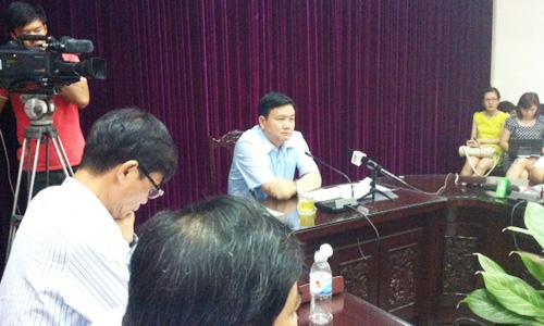 Transport Minister apologizes for Vietjet Air's mistaken landing