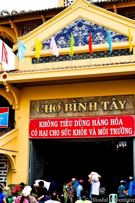 Vietnamese cuisine, photos, foreign photographer
