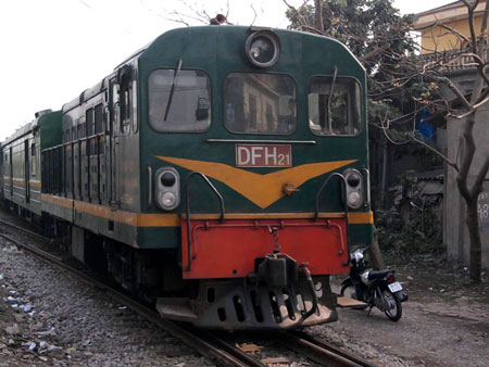 Transport Ministry to dismiss officials in rail project management unit