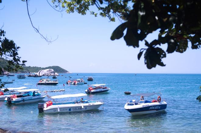 Cham Islet