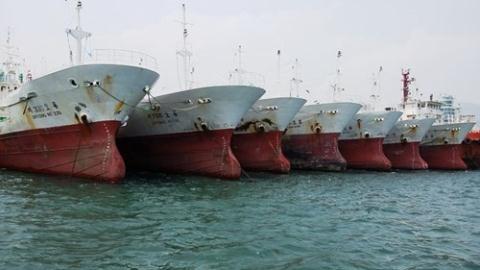 Indignant at China's acts, Saigon tycoon buys boats to fish in Hoang Sa