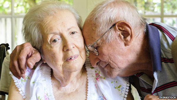 Alzheimer's research in 'major step' towards blood test