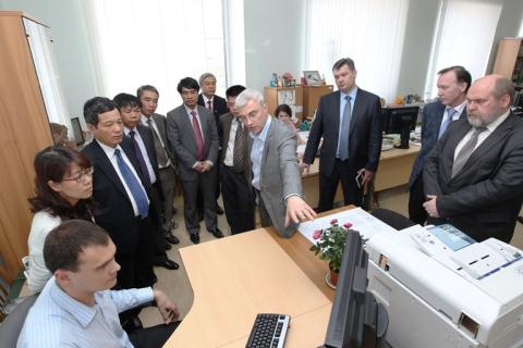 VN wastes funds on overseas training for nuclear energy workforce
