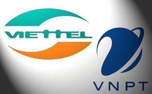 VNPT, Viettel, investment, foreign markets