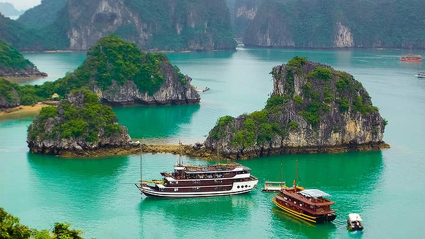 Vietnam Among 20 Most Beautiful Countries In The World News Vietnamnet