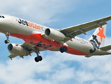 VN Airlines pumps $25m into Jetstar Pacific
