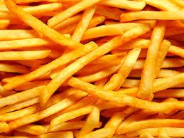 No carcinogens detected in snacks, KFC potato chips