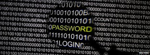 Russia gang hacks 1.2 billion usernames and passwords