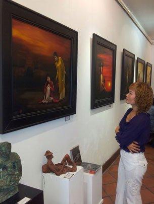 Art & Entertainment News 7/8