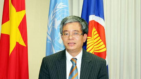 ASEAN, Vietnam, East Sea, Pham Quang Vinh