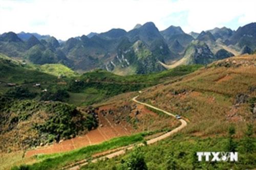Dong Van Karst Plateau, Ha Giang, Meo Vac, Old Stone Age