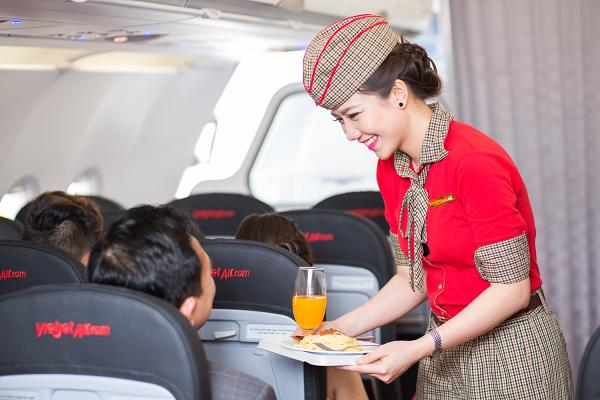 do you want to join vietjet u2019s cabin crew