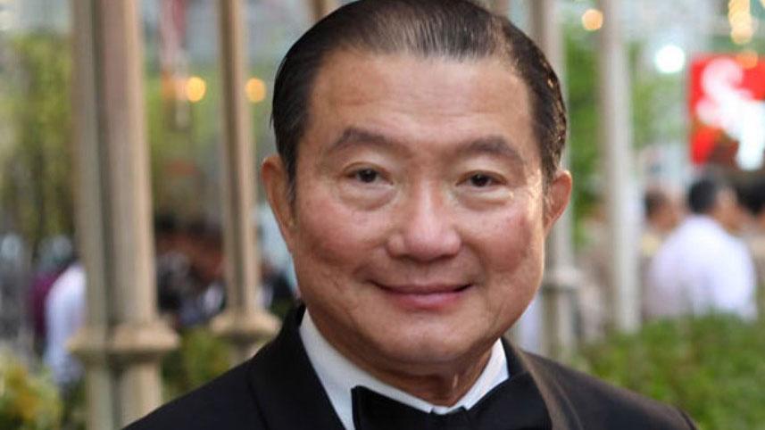 Thai billionaire, vinamilk