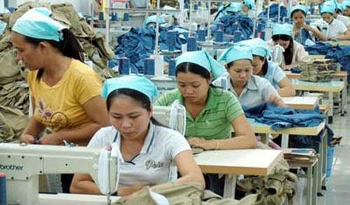 CPI, minimum wage, enterprises, foreign clients