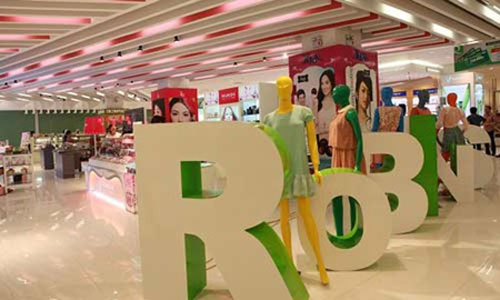 Thai producers, Vietnamese market, Thai retailers, fashion industry