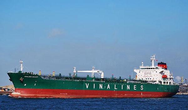 Vinalines, settle debts, Vinashin, restructure