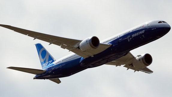 US multinationals, Boeing, Microsoft