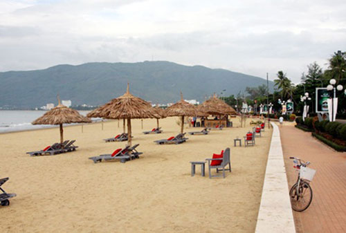 Off the beaten tourist track, Quy Nhon is ready to be discovered