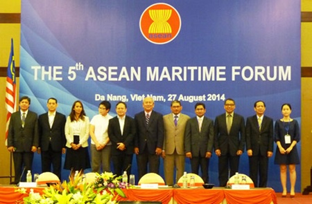 Maritime security, ASEAN