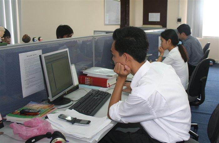 BKAV says viruses cannot destroy a computer's hard drive