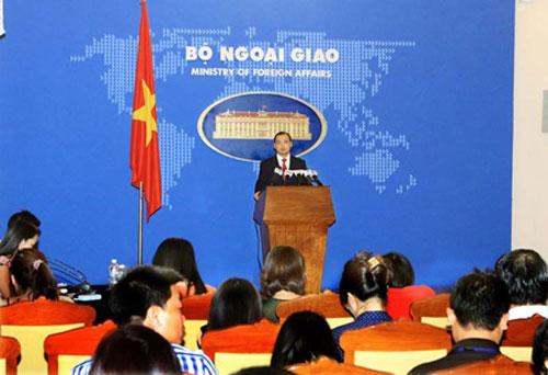 Viet Nam, China, Vietnamese Ukrainians, innocent civilians