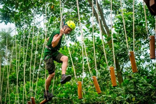 Vietnam cities offer seven new adventure activities