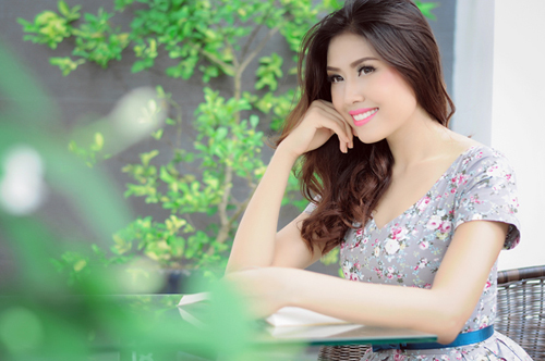 Loan named as VN's representative at Miss World beauty pageant