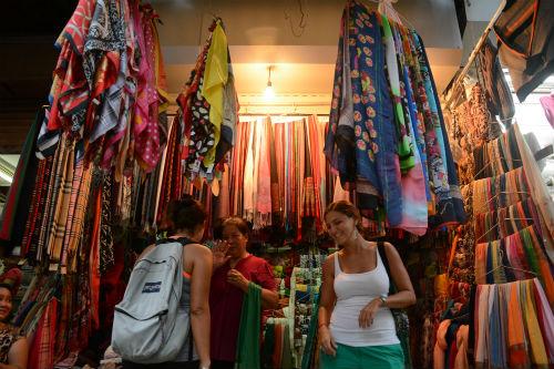 Gifts, Hanoi's Old Quarter