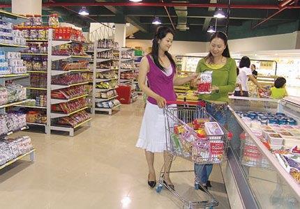 Vietnam,  GDP per capita, luxurious goods