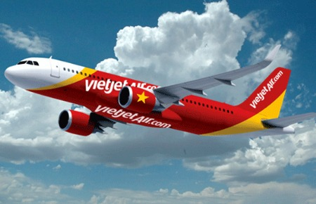 GECAS and VietJet sign sale-leaseback terms for two Airbuses