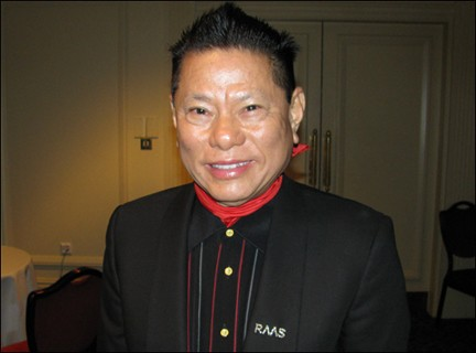 Vietnamese-American billionaire among 1,000 richest people in the world