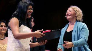 Two Indians win Ig Nobel awards