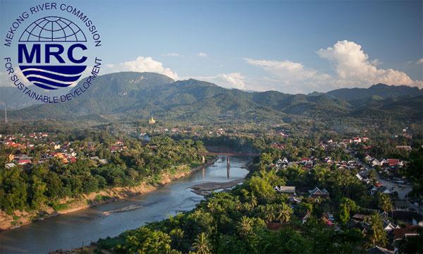 Mekong River, Don Sahong hydropower plant, Dong Sahong River
