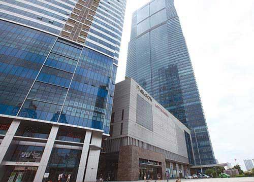 Apartment buyers to sue Keangnam Vina