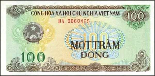 Forex exchange dong